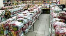 Kit alimentação começa a ser entregue nas escolas da regional Centro e nas creches conveniadas