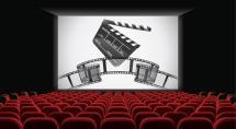 Enquete: Você é a favor ou contra a reabertura das salas de cinema em Betim?