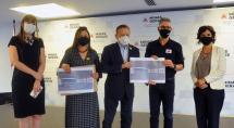 Betim negocia construção de oito escolas para aderir ao projeto Mãos Dadas