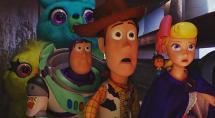 'Toy Story 4' e 'Casal Improvável' estreiam nas salas de cinema de Betim
