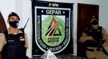 Homem é preso com porções de maconha, crack e pinos de cocaína em Betim