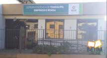 Veja as vagas de emprego disponíveis no Sine Betim nesta segunda-feira (18) de março