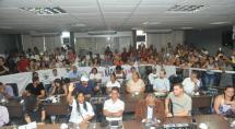 Câmara debate qualidade da água fornecida no Citrolândia