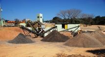 Usina de Reciclagem de Resíduos Sólidos completa um ano de funcionamento