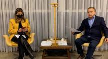 Assista à íntegra do bate-papo com o prefeito Vittorio Medioli desta segunda-feira (14)