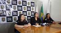 Suspeito de estuprar adolescente por dois anos e mantê-la em cárcere é preso em Betim