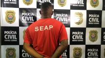 Suspeito de cometer pelo menos 12 assassinatos em Betim é preso