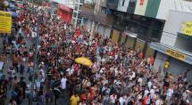 Betim promove roda de conversa e Parada Gay para celebrar o orgulho LGBTI+