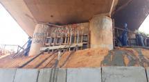 Viaduto Jacintão recebe obras de extensão