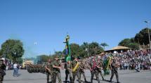 Em Betim, Desfile de 7 de Setembro terá grandes atrações