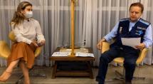 Assista à íntegra do bate-papo com o prefeito Vittorio Medioli desta segunda-feira (7)