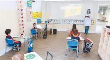Volta às aulas nas escolas particulares tem adesão de até 70% em Betim