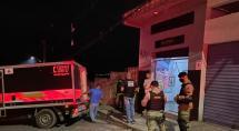 Jovem é morto com sete tiros dentro de estúdio de tatuagem em Betim