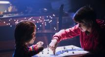 'Brinquedo Assassino', 'Os Brinquedos Mágicos' e 'Socorro! Virei Uma Garota', estreiam nas salas de cinemas de Betim