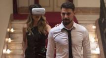 'De Pernas Pro Ar 3' estreia nas salas de cinema de Betim