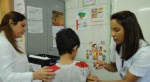 Betim intensifica vacinação da Tríplice Viral e contra HPV e febre amarela