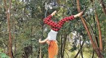 Festival Circo de Todo Mundo troca a lona pela internet