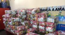 Enquete: Como você avalia a qualidade do kit alimentação distribuído pela prefeitura neste ano?
