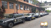 Concurso da Guarda Municipal deve ser aberto no segundo semestre