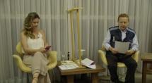 Assista à íntegra do bate-papo com o prefeito Vittorio Medioli desta terça-feira (5) de outubro