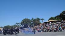 Com 30 pelotões, Desfile Sete de Setembro promete emocionar o público