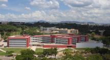 UFMG inicia retomada gradual do ensino presencial a partir desta quarta