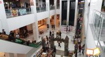 Monte Carmo Shopping realiza campeonato de videogame no próximo sábado