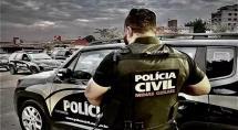 Traficantes que impunham terror a moradores do Citrolândia são presos