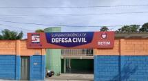 Defesa Civil de Betim lança Plano de Contingência para emergências pluviais da cidade