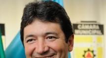 Vereador Eutair Santos