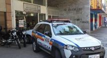 Homem que amordaçou e estuprou adolescente durante roubo em Betim é preso