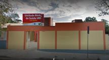 Unidade Básica de Saúde Jardim Petrópolis é furtada
