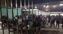 Fiscalização encerra festa clandestina e interdita locais no fim de semana dos namorados em Betim