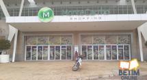 Monte Carmo Shopping realiza campeonato de videogame