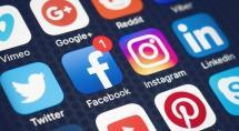 Qual rede social você mais usa?