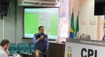 CPI da VLI realiza primeira reunião com convidados na Câmara de Betim