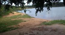 Rapaz morre afogado na represa Várzea das Flores