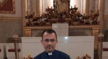 Missa presencial na igreja Nossa Senhora do Carmo, em Betim, será retomada