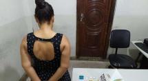 Técnica em enfermagem é presa por furtar morfina de UPA em Betim