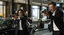 'MIB: Homens de Preto', 'Fora de Série' e 'A Lenda de Golem' estreiam nas salas de cinema de Betim