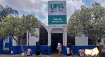 UPA Sete de Setembro será fechada na quarta-feira (12)