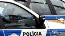 Pai e filho, de 15 anos, são detidos por suspeita de roubo a carros em Betim