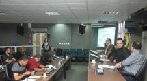 Prefeitura faz prestação de contas em audiência na Câmara