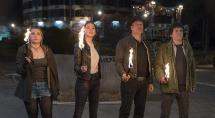 'Zumbilândia - Atire Duas Vezes' é a grande estreia nas salas de cinema de Betim