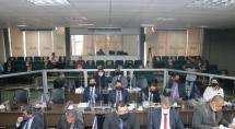 Confira os destaques da 35ª reunião na Câmara de Betim