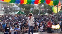 Parada gay de Betim é neste domingo (19)