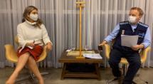 Assista à íntegra do bate-papo com o prefeito Vittorio Medioli desta segunda-feira (31)