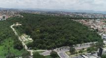 Parque Felisberto Neves ficará mais seguro contra incêndios